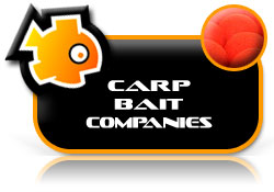 Carp Bait Companies and Carp Bait Suppliers