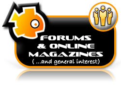 Carp Forums, Online Carp Magazines and General Interest
