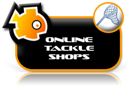 Online fishing tackle shops selling carp gear