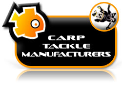 Carp Tackle Manufacturers