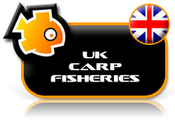 UK Carp Fisheries | Carp fishing holidays